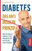 Diabetes - Das Anti-Insulin-Prinzip (eBook, ePUB)