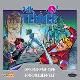 Der neue Superheld - Folge 4: Gefangene der Parallelwelt (MP3-Download)