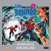 Der neue Superheld - Folge 6: Die Hölle von Ostland (MP3-Download)