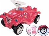 "BIG-Bobby-Car ""Peppa Pig"", ca. 59x27x33 cm, pink/rosa"