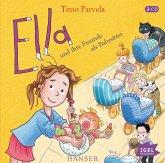 Ella und ihre Freunde als Babysitter / Ella Bd.16 (Audio-CD)