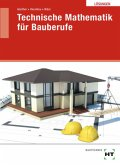 Lösungen Technische Mathematik für Bauberufe