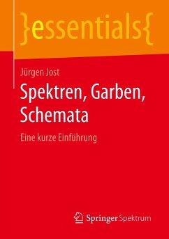 Spektren, Garben, Schemata - Jost, Jürgen