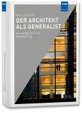 Der Architekt als Generalist