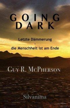 Going Dark - McPherson, Guy R.