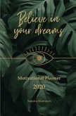 Motivational Planner 2020 - Softcoverversion