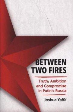 Between Two Fires - Yaffa, Joshua