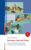 Das Innere Team mit Tieren (eBook, PDF)