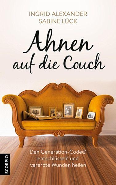 Ahnen Auf Die Couch Ebook Epub