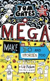 Tom Gates 16. MegaMake and Do Stories Too !