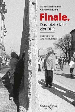 Finale (eBook, ePUB) - Bahrmann, Hannes; Links, Christoph