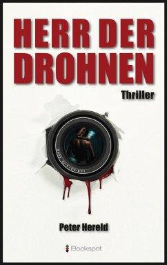 Herr der Drohnen (eBook, ePUB) - Hereld, Peter