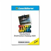 DNK Deutschland Briefmarken-Katalog 2020