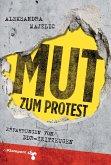 Mut zum Protest (eBook, ePUB)