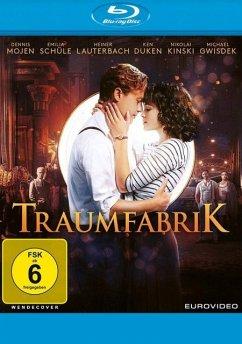 Traumfabrik - Die Magie der Liebe - Traumfabrik/Bd
