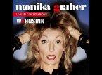 Monika Gruber - Wahnsinn!, 1 Audio-CD