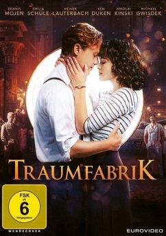 Traumfabrik - Die Magie der Liebe - Traumfabrik/Dvd