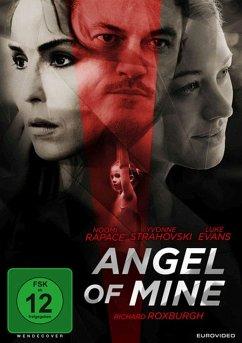 Angel of Mine - Angel Of Mine/Dvd
