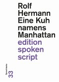 Eine Kuh namens Manhattan (eBook, ePUB)