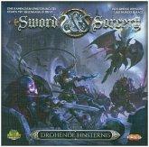 Sword & Sorcery - Drohende Finsternis (Spiel-Zubehör)