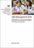 IQB-Bildungstrend 2018