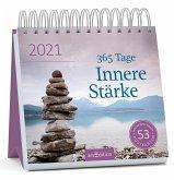 Postkartenkalender 365 Tage Innere Stärke 2021