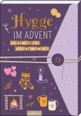 Hygge im Advent - 24 gemütliche Adventsmomente