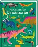 Mein großes Buch - Dinosaurier