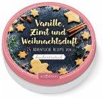 Adventskalender in der Dose: Vanille, Zimt und Weihnachtsduft. 24 adventliche Rezepte von Kuchentratsch