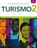 Turismo 2 Kurs- und Arbeitsbuch