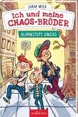 Alarmstufe Umzug / Ich und meine Chaos-Brüder Bd.1