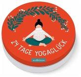 24 Tage Yogaglück