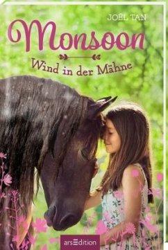 Wind in der Mähne / Monsoon Bd.1 - Tan, Joël