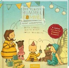 Die kleine Hummel Bommel feiert Geburtstag - Sabbag, Britta; Kelly, Maite