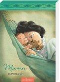 Mama - 20 Postkarten