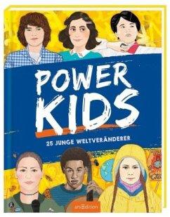 Power Kids - Caldwell, Stella