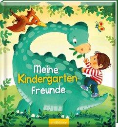 Meine Kindergarten-Freunde (Dinosaurier) - Kraushaar, Sabine