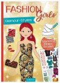 Fashion-Girls Glamour-Styles