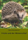 Fritzle und der Winterschlaf (eBook, ePUB)