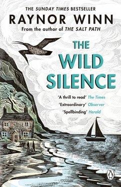 The Wild Silence (eBook, ePUB) - Winn, Raynor