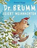 Dr. Brumm feiert Weihnachten (Mängelexemplar)