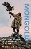 Mongolia (eBook, ePUB)