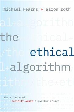 The Ethical Algorithm
