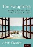 The Paraphilias (eBook, ePUB)