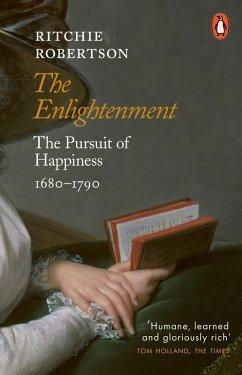 The Enlightenment (eBook, ePUB) - Robertson, Ritchie
