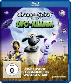 Shaun das Schaf - Der Film: Ufo-Alarm - Diverse