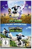 Shaun Das Schaf - Der Film: 1 & 2