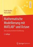 Mathematische Modellierung mit MATLAB® und Octave (eBook, PDF)