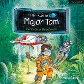 Der kleine Major Tom. Hörspiel 8: Verloren im Regenwald (MP3-Download)