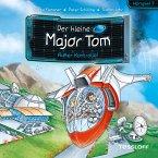 Der kleine Major Tom. Hörspiel 7: Außer Kontrolle (MP3-Download)